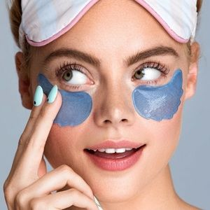 Revitalising Eye Gel Masks